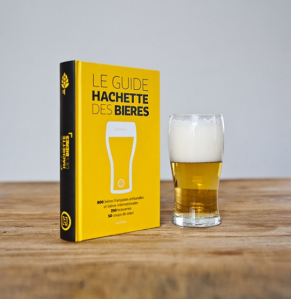 le guide hachette des bieres 19.95