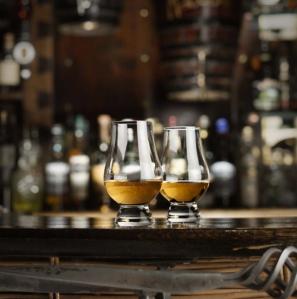 Verres de degustation a Whisky 29.9 euros