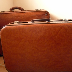 INSPI DECO VALISE CHINEE
