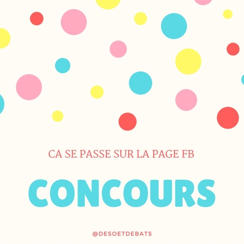 CONCOURS (4)